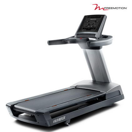 Беговая дорожка FREEMOTION T10.9 REFLEX TREADMILL