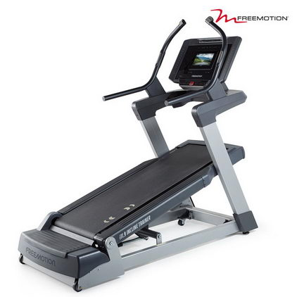 Беговая дорожка FREEMOTION T11.9 REFLEX TREADMILL