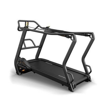 Беговой тренажер Matrix S-Drive Performance Trainer T-DPT